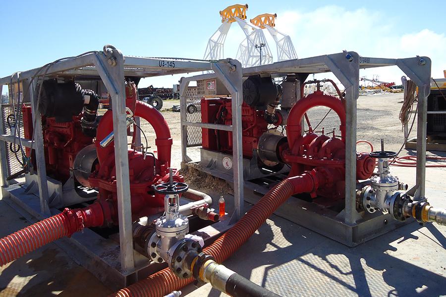 Equipment Redfish Rentals